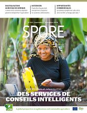Spore n°194 sep/oct/nov 2019