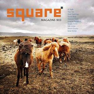 Square Magazine n°9-3 oct/nov/déc 2018