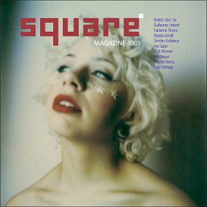 Square Magazine n°10-1 avr/mai/jun 2019