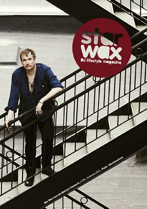 Star Wax n°28 sep/oct/nov 2013