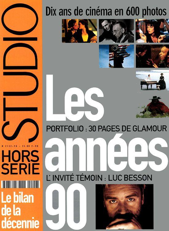MAGAZINE BURDA LE GRIS CHIC ET DESINVOLTE LES CLASSIQUES DU CINEMA 1999