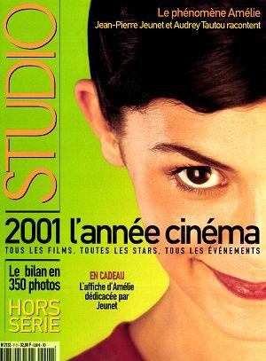Studio N11h Décembre 2001 Page 136 137 Studio N11h Décembre