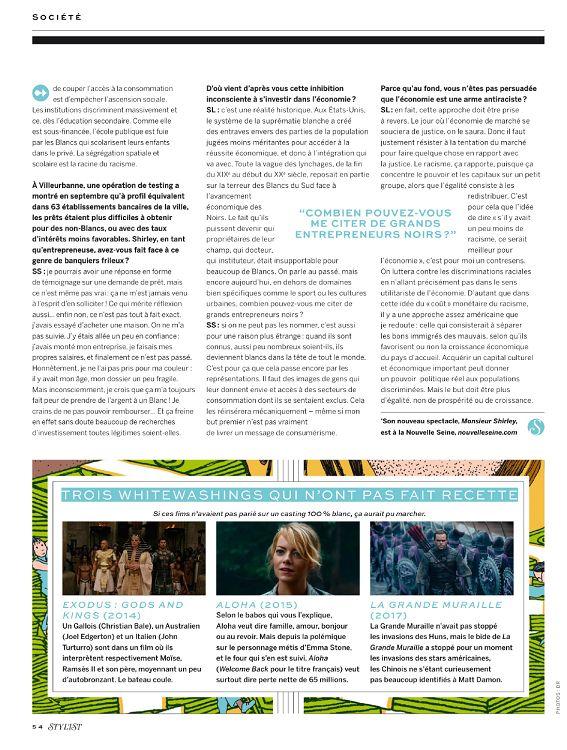 Stylist N 202 14 Dec 2017 Page 36 37 Stylist N 202 14 Dec 2017