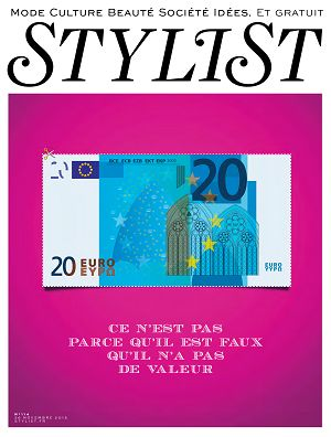 Stylist n°114 26 nov 2015