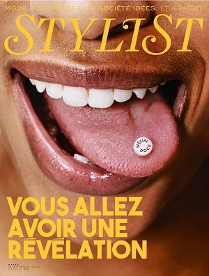 Stylist n°232 18 oct 2018