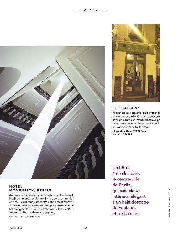 TGV Magazine N°153 Avril 2013 U2013 0,00 U20ac