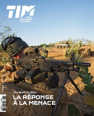 Terre Information Magazine n°243 avril 2013