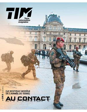 Terre Information Magazine n°263 avril 2015