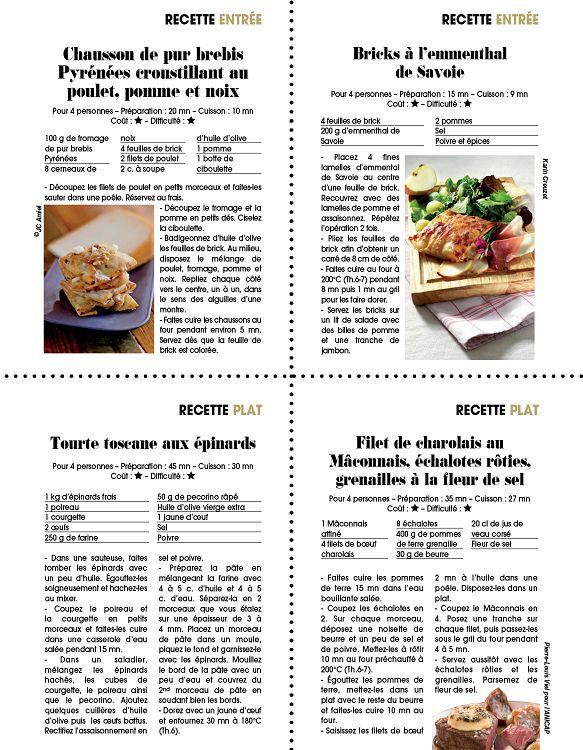 Terroirs cuisine n 1 jan f v 2015 page 2 3 for Documentaire cuisine gastronomique