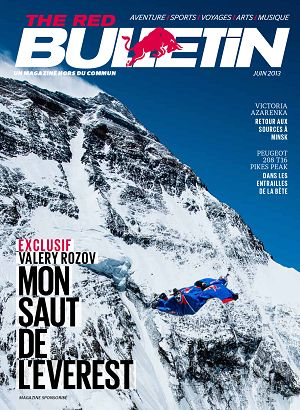 The Red Bulletin n°2013-06 juin