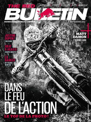 The Red Bulletin n°2013-09 septembre