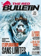 The Red Bulletin n°2017-04 avril