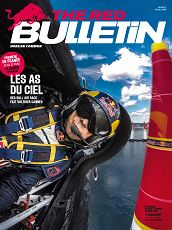 The Red Bulletin n°2018-04 avril