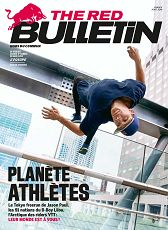 The Red Bulletin n°2018-08 août 2018