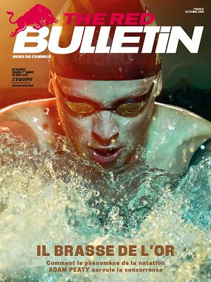 The Red Bulletin n°2018-10 octobre