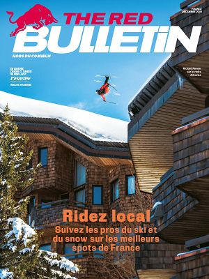 The Red Bulletin n°2018-12 décembre 2018