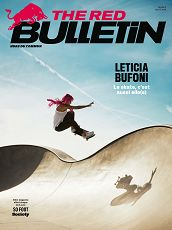 The Red Bulletin n°2019-08 août 2019