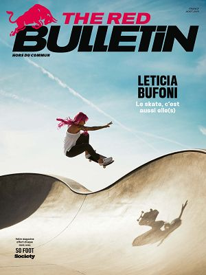 The Red Bulletin n°2019-08 août