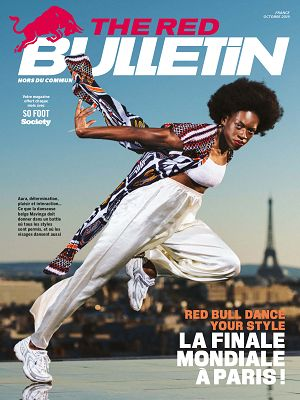 The Red Bulletin n°2019-10 octobre