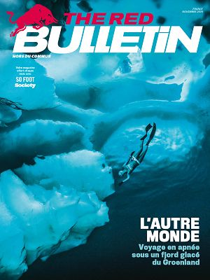 The Red Bulletin n°2019-11 novembre