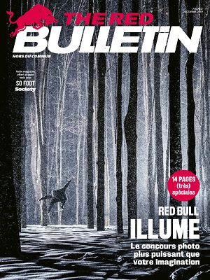 The Red Bulletin n°2019-12 décembre