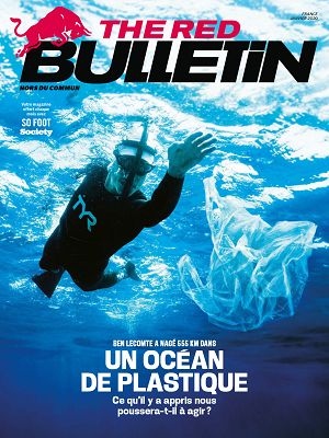 The Red Bulletin n°2020-01 janvier
