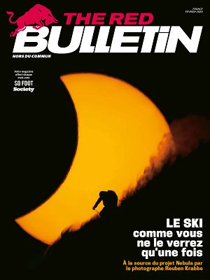 The Red Bulletin n°2020-02 février