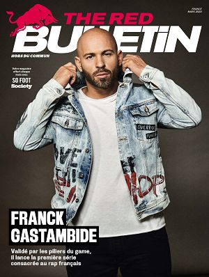 The Red Bulletin n°2020-03 mars