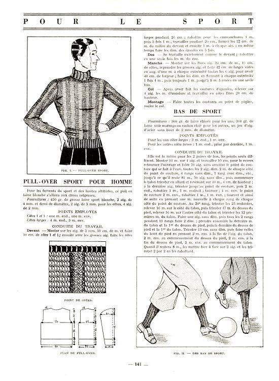 tricot et crochet cr atifs loisirs 1001mags. Black Bedroom Furniture Sets. Home Design Ideas