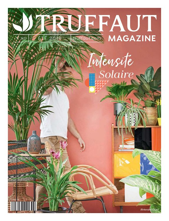 Truffaut Magazine N80 Junjuiaoû 2019 Page 2 3