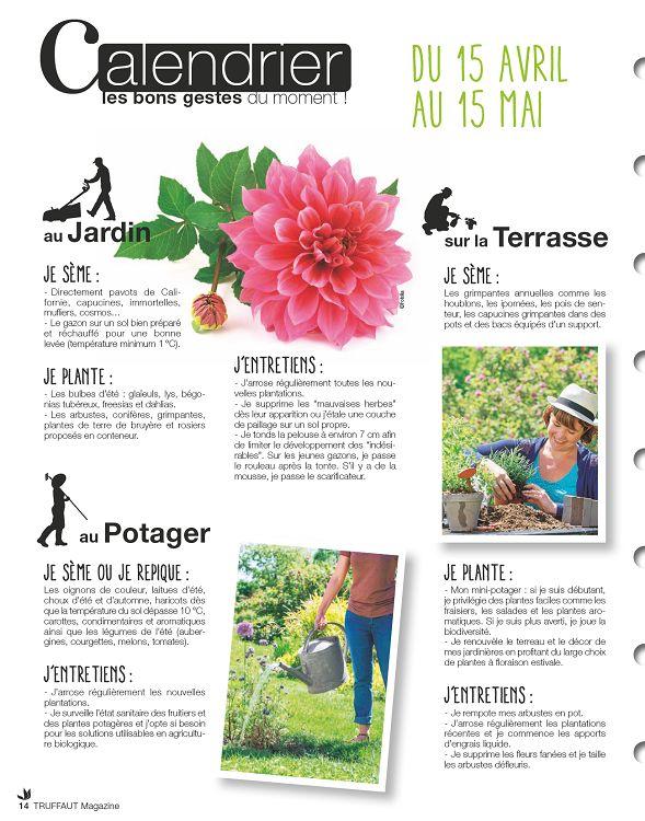 Truffaut Magazine N66 Avrmaijun 2015 Page 8 9