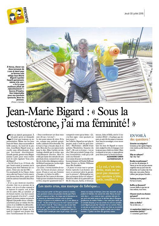 LE BOURGEOIS BIGARD JEAN MARIE TÉLÉCHARGER GENTILHOMME