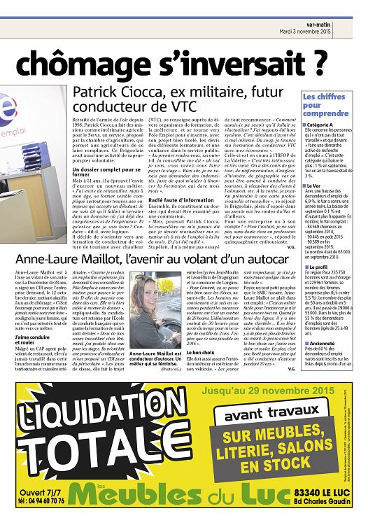 Direct Soir N 703 17 Fev 2010 Page 2 3 Direct Soir N 703 17