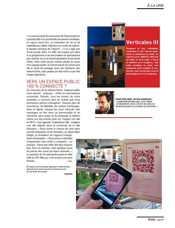 charvet digital media affichage dynamique