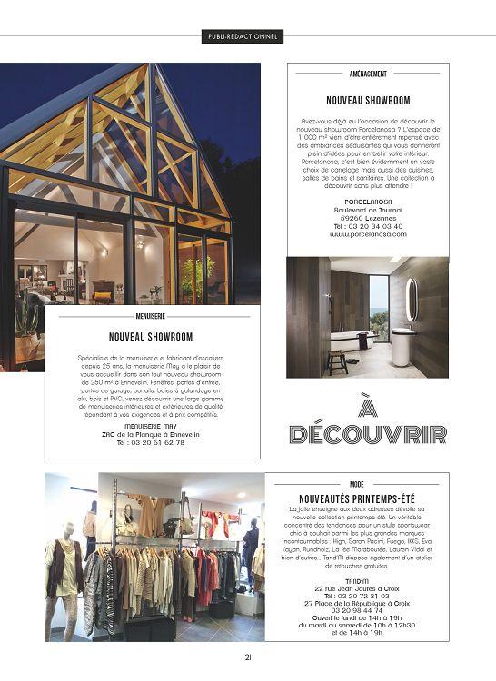 D coration int rieur maison 1001mags magazines en for Magazine de decoration interieure gratuit