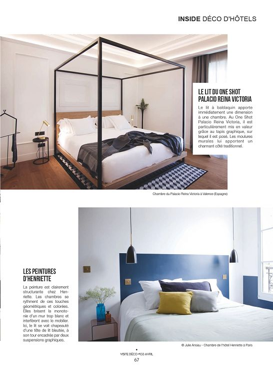 d coration int rieur maison 1001mags magazines en. Black Bedroom Furniture Sets. Home Design Ideas