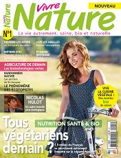 Vivre Nature n°1 mai/jun 2016