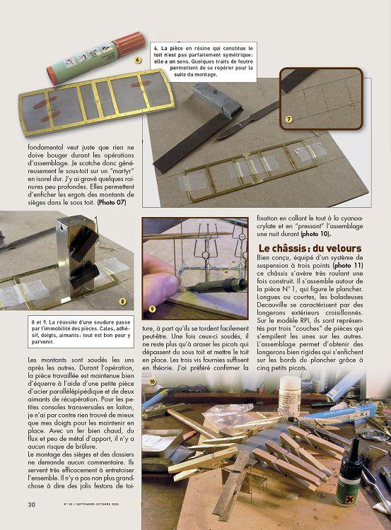 Voie Libre N50 Sepoct 2008 Page 88 Voie Libre N50 Sep