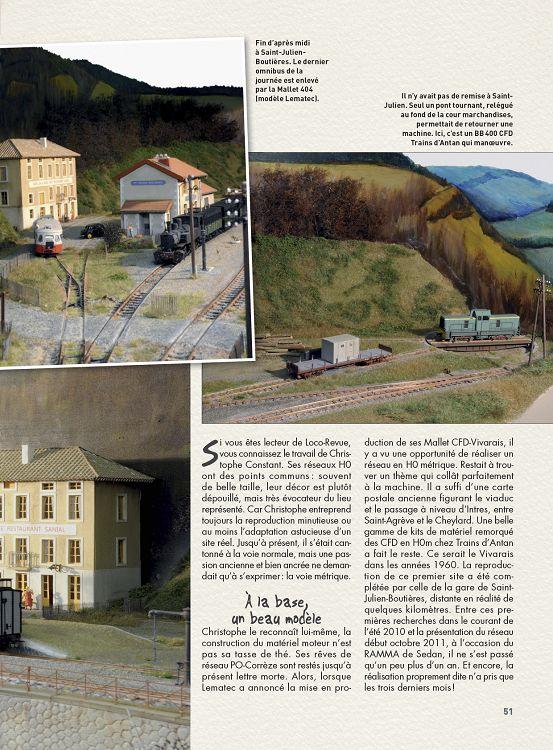 ba01add6f475 Voie Libre n°68 jan fév mar 2012 - Page 80 - 81 - Voie Libre n°68 ...