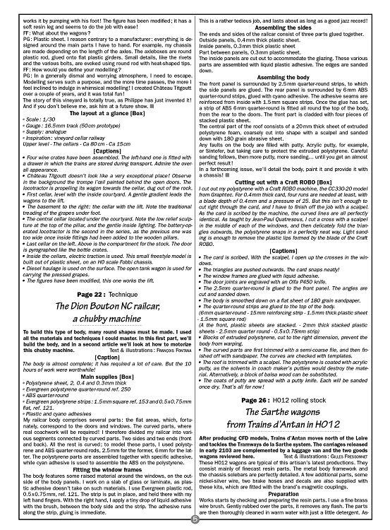 Voie Libre N77 Avrmaijun 2014 Page 76 77 Voie Libre