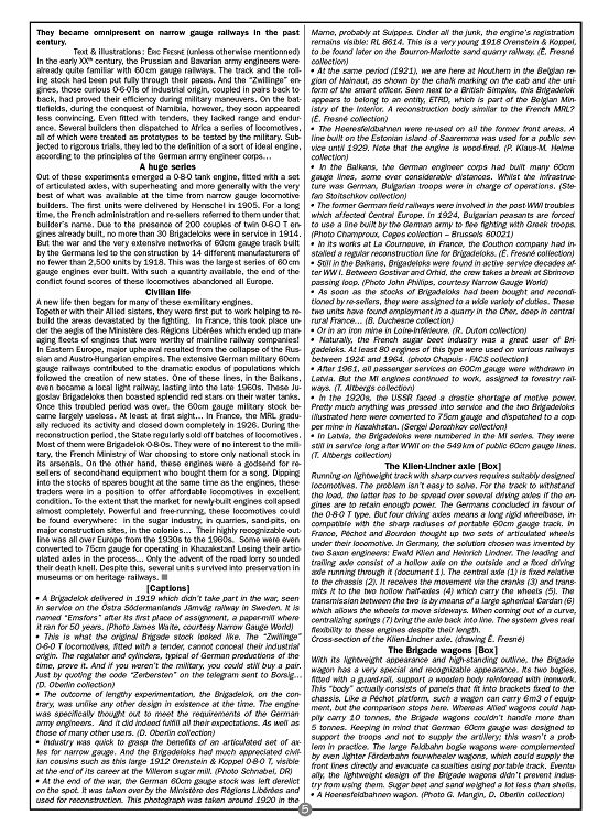Voie Libre n°78 jui/aoû/sep 2014 - Page 76 - 77 - Voie Libre n°78 ...