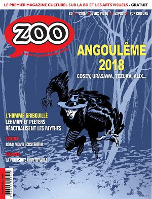Zoo n°64 jan/fév 2018