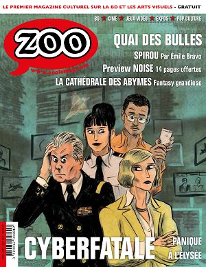 Zoo n°67 sep/oct 2018