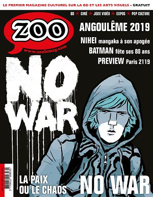 Zoo n°69 jan/fév 2019