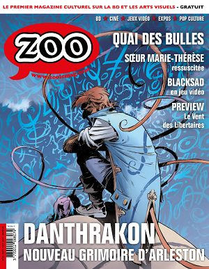 Zoo n°73 sep/oct 2019