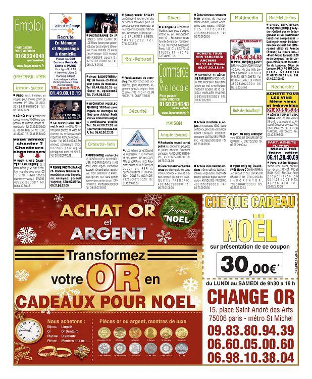Paris Déc 49 2013 Nous 48 2 N°628 Page A U5PqwW