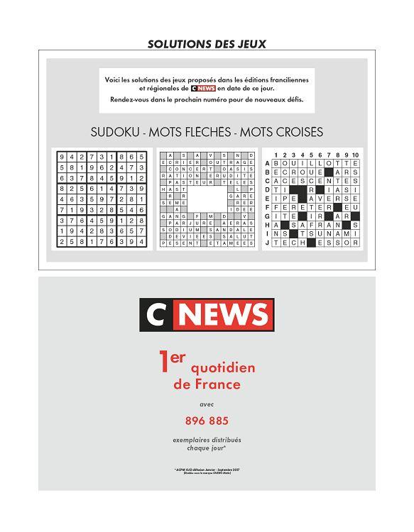meilleure vente haut de gamme pas cher france pas cher vente CNews n°2241 6 avr 2018 - Page 32 - CNews n°2241 6 avr 2018 ...