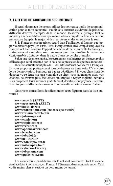 Carrière N 11 Oct Nov Déc 2007 Page 106 107 Carrière N