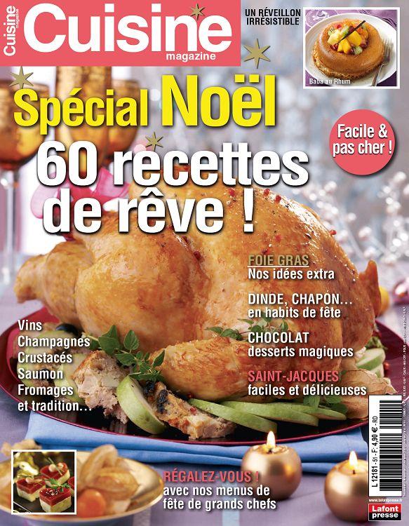 cuisine magazine n°51 nov/déc 2013/jan 2014 - page 1 - cuisine ... - Habit De Cuisine Pas Cher
