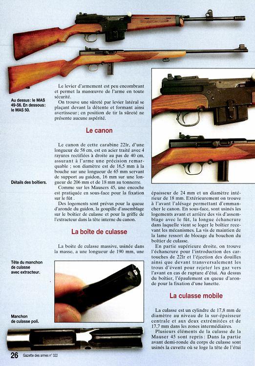 Carabine 22lr MAS 50 [identifiee] - Page 2 18927-GazettedesArmes-322-Page-026
